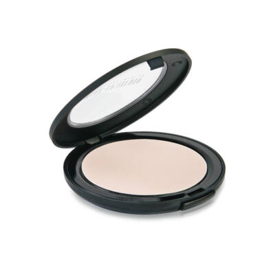MAKE-UP STUDIO - POWDER COMPACT: TRANSPARANT SHIMMERING 10 G