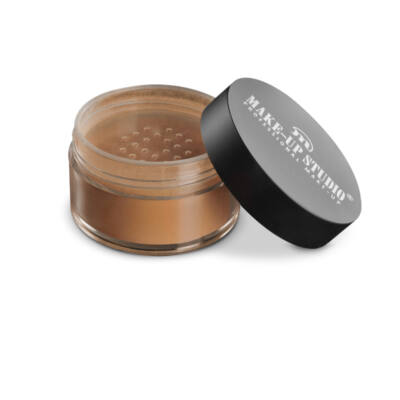 MAKE-UP STUDIO - GOLD REFLECTING POWDER: GOLDEN BRONZE 15 G