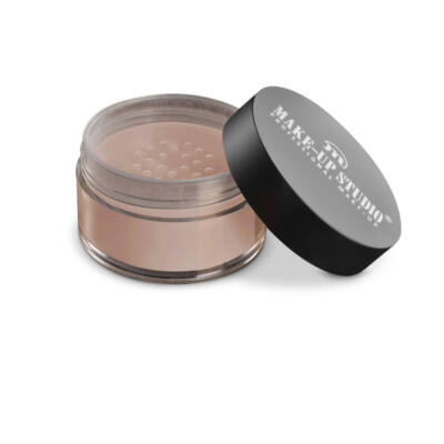 MAKE-UP STUDIO - GOLD REFLECTING POWDER: GOLDEN PINK 15 G