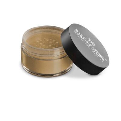 MAKE-UP STUDIO - GOLD REFLECTING POWDER 15 G