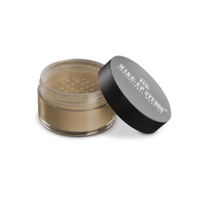 MAKE-UP STUDIO - GOLD REFLECTING POWDER: NATURAL 15 G