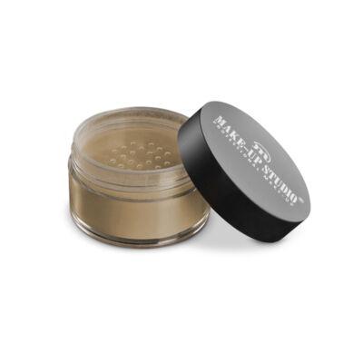 MAKE-UP STUDIO - GOLD REFLECTING POWDER: NATURAL 15 G