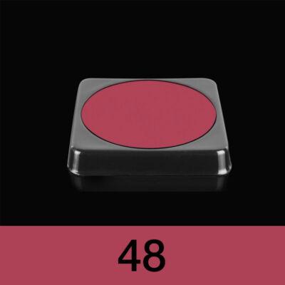 MAKE-UP STUDIO - BLUSHER REFILL: 48 3 G