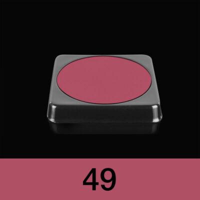 MAKE-UP STUDIO - BLUSHER REFILL: 49 3 G