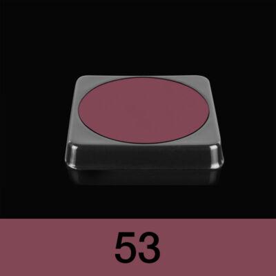MAKE-UP STUDIO - BLUSHER REFILL: 53 3 G