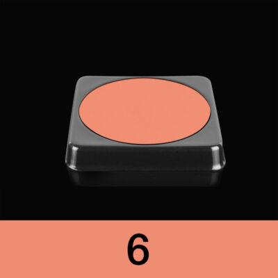 MAKE-UP STUDIO - BLUSHER REFILL: 6 3 G