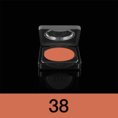 MAKE-UP STUDIO - BLUSHER IN BOX: 38 3 G -  AJÁNDÉK ZODIAC STRASSZ