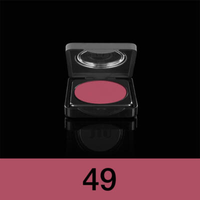 MAKE-UP STUDIO - BLUSHER IN BOX: 49 3 G -  AJÁNDÉK ZODIAC STRASSZ