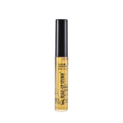MAKE-UP STUDIO - LIPGLOSS SUPERSHINE: TRANSPARENT (ÁTLÁTSZÓ) 4,5 ML