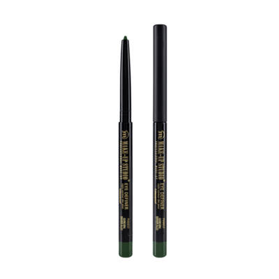 MAKE-UP STUDIO - EYE DEFINER: GREEN EMERALD