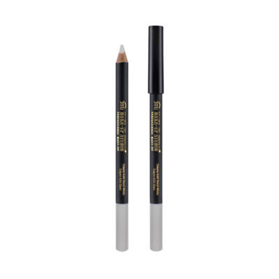 MAKE-UP STUDIO - PENCIL CREAMY KOHL: WHITE