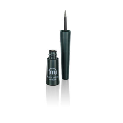 MAKE-UP STUDIO - FLUID LINER: SPARKLING GREEN 2,5 ML