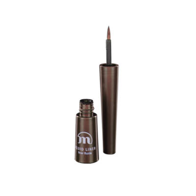 MAKE-UP STUDIO - FLUID LINER: SPARKLING BROWN 2,5 ML