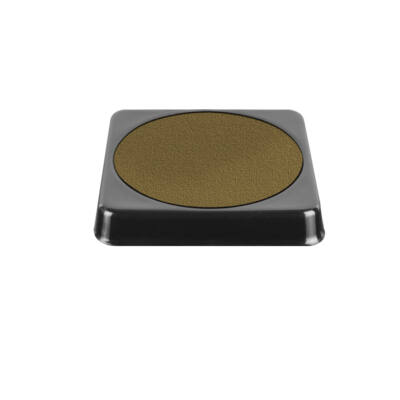 MAKE-UP STUDIO - EYESHADOW SUPERFROST REFILL:  SIZZLING OLIVE 3 G