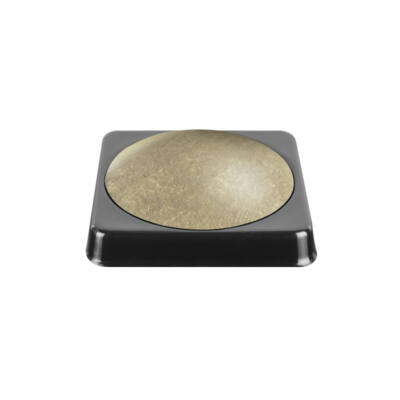 MAKE-UP STUDIO - EYESHADOW LUMIERE REFILL: GLOWING GOLD 1,8 G