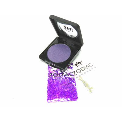 MAKE-UP STUDIO - EYESHADOW REFLEX IN BOX: PURPLE 2 G - AJÁNDÉK ZODIAC STRASSZ