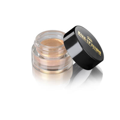 MAKE-UP STUDIO - DURABLE EYESHADOW MOUSSE: GOLD GLAM 5 ML