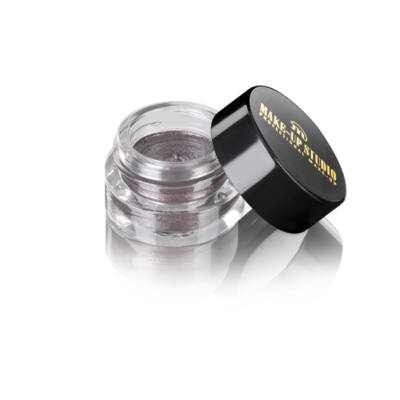 MAKE-UP STUDIO - DURABLE EYESHADOW MOUSSE: METALLIC MAUVE 5 ML