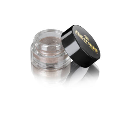 MAKE-UP STUDIO - DURABLE EYESHADOW MOUSSE: SEDUCTIVE SILVER 5 ML