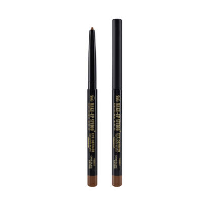 MAKE-UP STUDIO - EYE DEFINER: CHOCOLATE BROWN