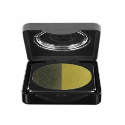 MAKE-UP STUDIO - EYESHADOW IN BOX DUO GREEN COMPANIONS 3 G