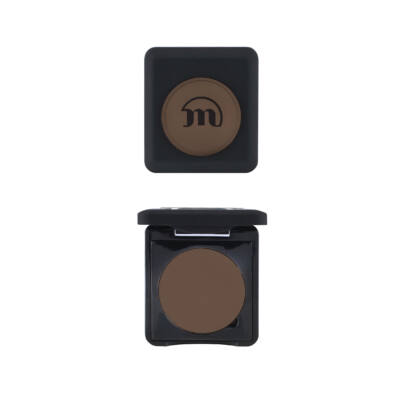 MAKE-UP STUDIO - EYESHADOW IN BOX: 439 MATT KAKAÓBARNA 3 G -  AJÁNDÉK ZODIAC STRASSZ