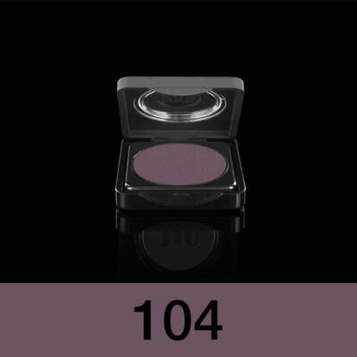 MAKE-UP STUDIO - EYESHADOW IN BOX: 104 SELYEMFÉNYŰ LILA 3 G