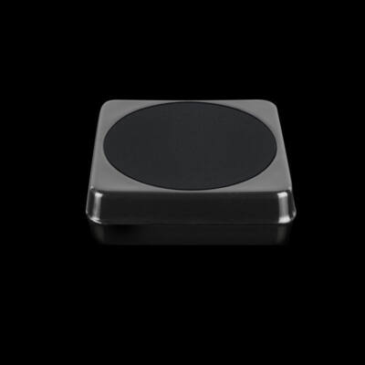 MAKE-UP STUDIO - EYESHADOW REFILL: BLACK 3 G