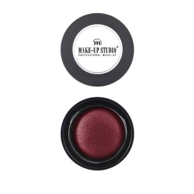 MAKE-UP STUDIO - EYESHADOW LUMIERE: RUBY RED 1,8 G - AJÁNDÉK ZODIAC STRASSZ
