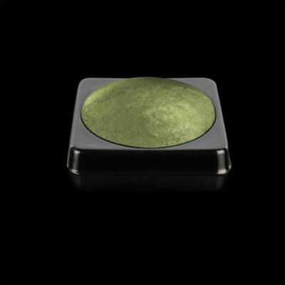 MAKE-UP STUDIO - EYESHADOW LUMIERE REFILL: METALLIC GREEN 1,8 G