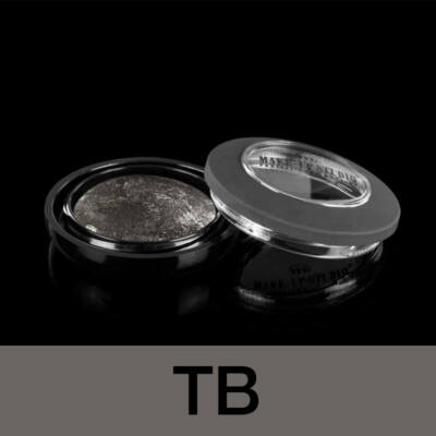 MAKE-UP STUDIO - EYESHADOW MOONDUST: TWINKLING BLACK 1,8 G