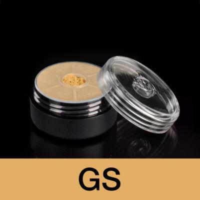 MAKE-UP STUDIO - SHINY EFFECTS: GOLDEN SUN 4 G