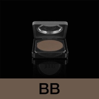 MAKE-UP STUDIO - EYESHADOW SUPERFROST IN BOX: BRIGHT BRONZE 3 G
