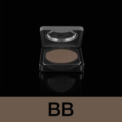 MAKE-UP STUDIO - EYESHADOW SUPERFROST IN BOX: BRIGHT BRONZE 3 G