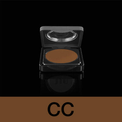 MAKE-UP STUDIO - EYESHADOW SUPERFROST IN BOX: CHIC COPPER 3 G