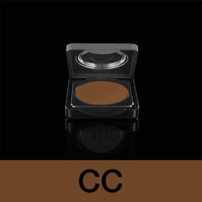 MAKE-UP STUDIO - EYESHADOW SUPERFROST IN BOX: CHIC COPPER 3 G