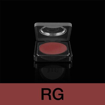 MAKE-UP STUDIO - EYESHADOW SUPERFROST IN BOX: RED GLOW 3 G