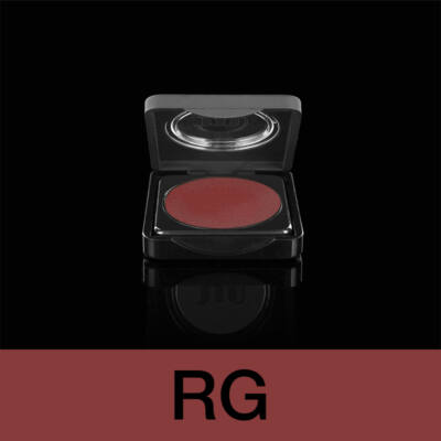 MAKE-UP STUDIO - EYESHADOW SUPERFROST IN BOX: RED GLOW 3 G