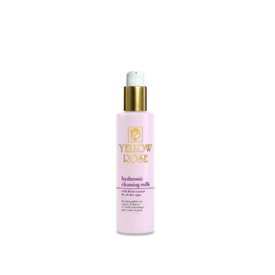 YELLOW ROSE - HYALURONIC ARCTISZTÍTÓ TEJ 200 ML
