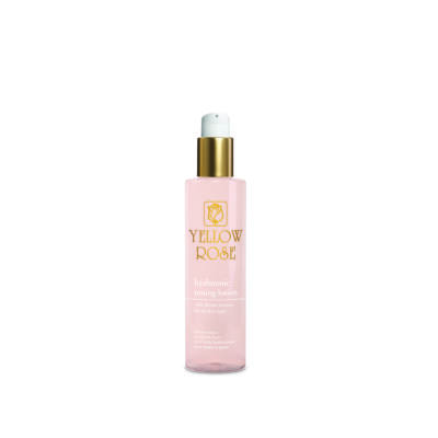 YELLOW ROSE - HYALURONIC LOTION TONIK 200 ML