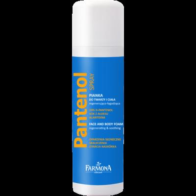 Farmona Sun: Panthenol 150 ml
