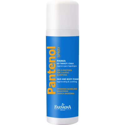 Farmona Sun: Panthenol 150 ml