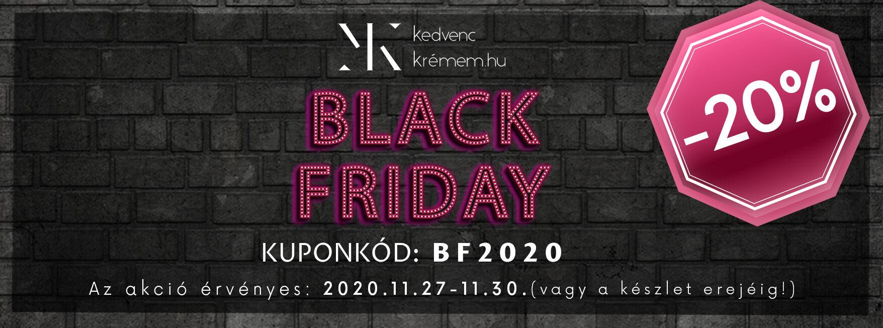 Black Friday2020