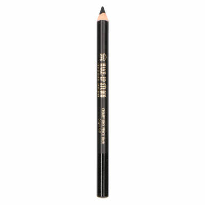 MAKE-UP STUDIO - PENCIL CREAMY KOHL: BLACK