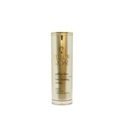 YELLOW ROSE - GOLDEN LINE FIRMING SZÉRUM 30 ML