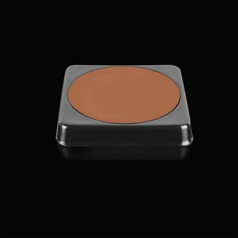 MAKE-UP STUDIO - FACE IT CREAM FOUNDATION REFILL: OLIVE BEIGE 4 ML
