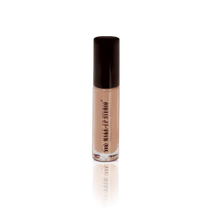 MAKE-UP STUDIO - ALAPOZÓ: FLUID MAKE-UP NO TRANSFER SILKY BEIGE  10 ML