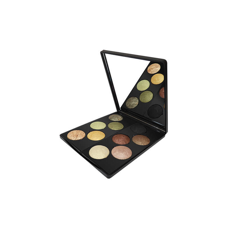 MAKE-UP STUDIO - EYESHADOW LUMIERE PALETTA - FOREST FAIRY