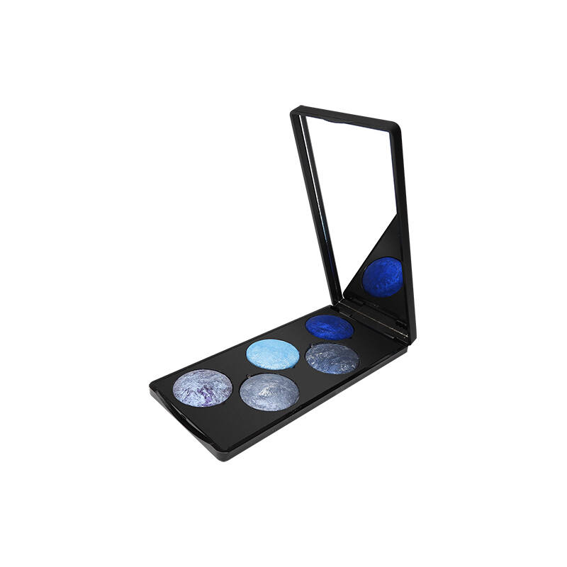 MAKE-UP STUDIO - EYESHADOW LUMIERE PALETTA - FROZEN WINTER