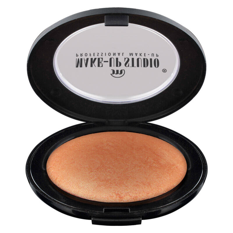 MAKE-UP STUDIO - BRONZING POWDER LUMIERE: 1 - 9 G